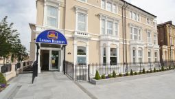 Hotel Best Western London Highbury - London