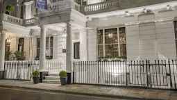 Hotel Roseate House - London