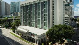 Hotel Courtyard Miami Downtown/Brickell Area - Miami (Florida)
