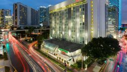 Hotel Courtyard Miami Downtown/Brickell Area - Miami (Floryda)