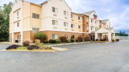 Fairfield Inn & Suites Canton - Canton (Ohio)