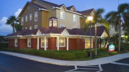 Hotel TownePlace Suites Fort Lauderdale West - Fort Lauderdale (Florida)
