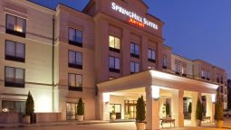 Hotel SpringHill Suites Tarrytown Westchester County - Tarrytown (Westchester, New York)