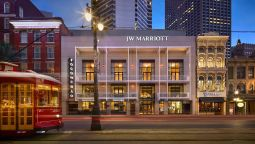 Hotel JW Marriott New Orleans - New Orleans (Louisiana)