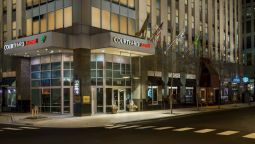 Hotel Courtyard Chicago Downtown/Magnificent Mile - Chicago (Illinois)