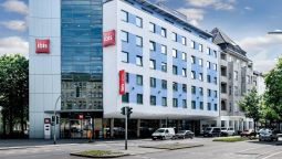 Hotel ibis Berlin City West - Berlín