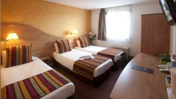 Sure Hotel by Best Western Bordeaux Lac - Bordeaux