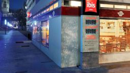 Hotel ibis Lille Tourcoing Centre - Tourcoing