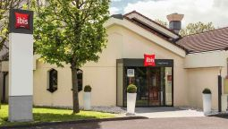 Hotel ibis Cergy-Pontoise Le Port - Cergy