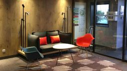 Hotel ibis Toulouse Ponts Jumeaux - Toulouse