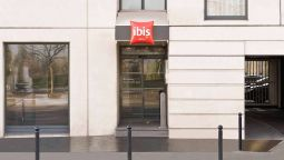 Hotel ibis Bordeaux Centre Gare Saint-Jean - Bordeaux