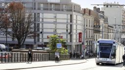 Hotel ibis Nancy Sainte-Catherine - Nancy