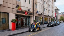 Hotel ibis Brussels City Centre - Bruxelles