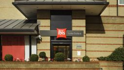 Hotel ibis London Docklands Canary Wharf - London