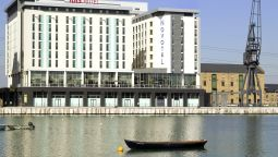 Hotel ibis London Excel Docklands - London