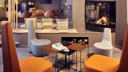Hôtel mercure paris sud les ulis courtaboeuf hrs star hotel
