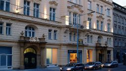 Exterior view Century Old Town Prague - MGallery by Sofitel