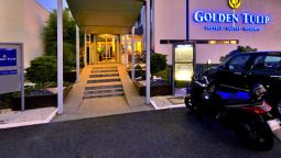 Hotel Golden Tulip Troyes - Barberey-Saint-Sulpice