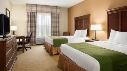 COUNTRY INN SUITES ANDERSON - Anderson (South Carolina)