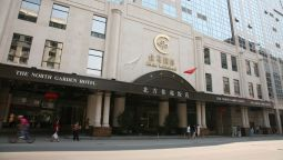 North Garden Hotel - Peking