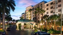 Hotel Courtyard Fort Lauderdale Airport & Cruise Port - Dania Beach (Florida)