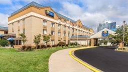 Comfort Inn College Park North - Calverton (Maryland)
