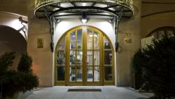 Corvin Hotel Budapest Sissi wing *** - Budapest