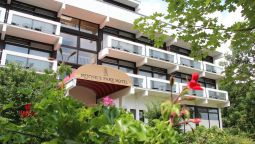 Reichel´s Parkhotel - Bad Windsheim