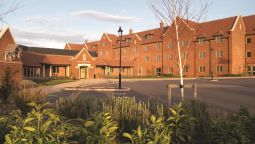 Hotel DoubleTree by Hilton Cambridge Belfry - Cambridge
