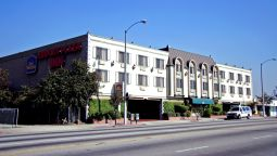 BEST WESTERN AIRPORT PLAZA INN - Inglewood (California)