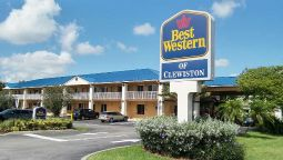 Hotel Best Western of Clewiston - Clewiston (Florida)