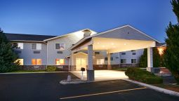 BEST WESTERN BLACKFOOT INN - Blackfoot (Idaho)