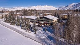 Hotel BEST WESTERN TYROLEAN LODGE - Ketchum (Idaho)