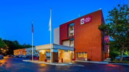 Best Western Plus Chelmsford Inn - Chelmsford (Massachusetts)