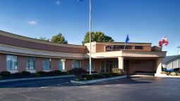 BEST WESTERN SUMMIT INN - Niagara Falls (New York)