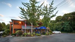 BEST WESTERN WOODBURY INN - Woodbury (Nassau, New York)