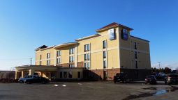 BEST WESTERN INN AT BUFFALO - Cheektowaga (New York)