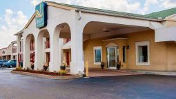 Quality Inn and Suites Covington - Covington (Tennessee)