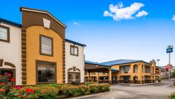 BEST WESTERN ROYAL INN - Chattanooga (Tennessee)