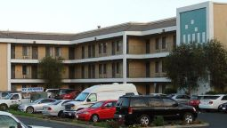Best Western Plus Continental Inn & Suites - El Cajon (Kalifornien)