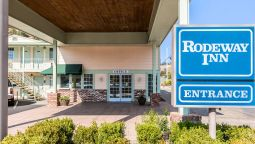 RODEWAY INN NORTH REDDING - Redding (Kalifornien)