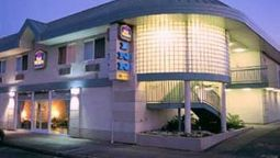 Best Western Inn - Redwood City (Kalifornien)