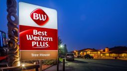 Hotel BEST WESTERN PLUS TREE HOUSE - Mount Shasta (Kalifornien)