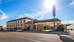 Best Western Norwalk Inn - Norwalk (Kalifornien)