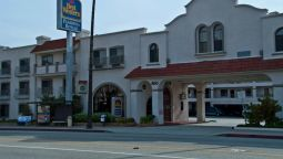 Best Western Pasadena Royale Inn & Suites - Pasadena (Californie)