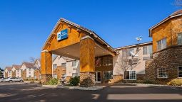 BEST WESTERN  LIBERTY INN - Lebec (Kalifornien)