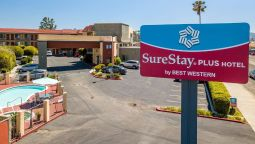 SureStay Plus Hotel by Best Western El Cajon - El Cajón (California)
