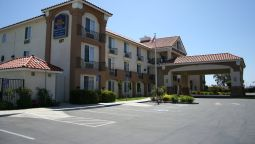 Best Western Plus Salinas Valley Inn & Suites - Salinas (Kalifornien)