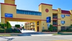 RODEWAY INN NEAR STUBHUB CENTER - Gardena (California)