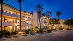 Best Western Encinitas Inn & Suites at Moonlight Beach - Encinitas (Kalifornien)